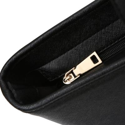 Women's Zipper PU Leather Tote Shoulder Bag stylesimo.com