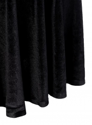 V Neck Sleeveless Back Cross Strap Mini Night Club Dress