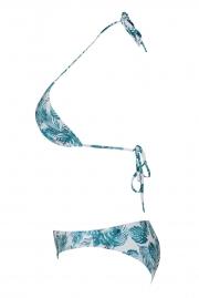 bcc73e975bf63 ... Fresh Tropical Print Bikini Swimsuit ...
