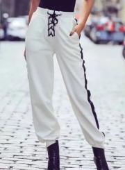 Fashion Jogging  Pants