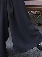 Spaghetti Strap Off Shoulder High Waist Wide Leg Jumpsuit