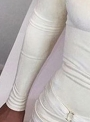 off-the-shoulder-bandage-long-sleeve-bodycon-mini-dress