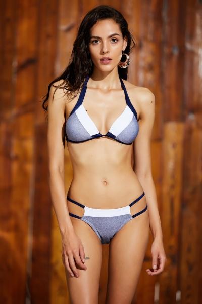 women-s-two-piece-color-block-halter-bikini-swimsuit-set