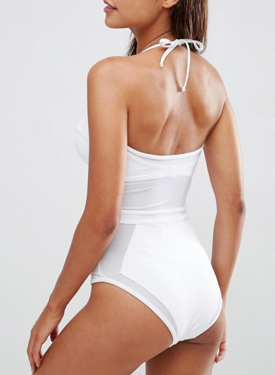 women-s-summer-hot-mesh-paneled-one-piece-swimsuit