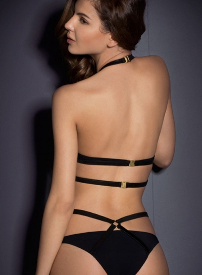 women-s-solid-color-strappy-two-piece-swimsuit