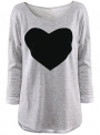 women-s-round-neck-love-pattern-front-long-sleeve-pullover-tee