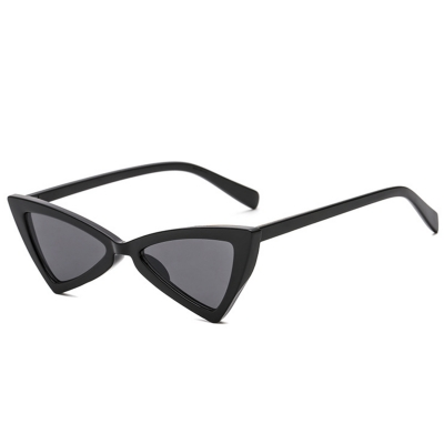 Fashion Butterfly Cat Eye Outdoor Running Sunglasses
